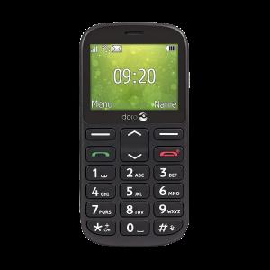 تلفن همراه دو سیم کارت دورو doro 1360