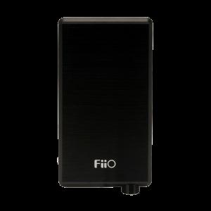 آمپیلیفایر موسیقی قابل حمل فیو FiiO E12