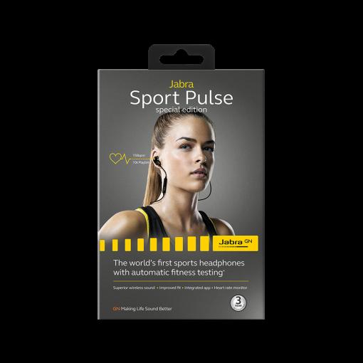 هدفون بی سیم جبرا Sport Pulse