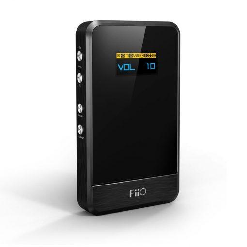آمپلی فایر موسیقی قابل حمل فیو FiiO E17K