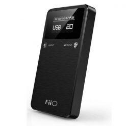 آمپلی فایر قابل حمل فیو E17K