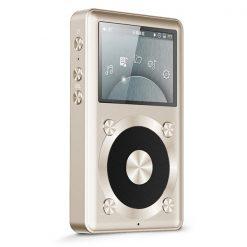 پخش کننده موسیقی قابل حمل فیو Fiio X1
