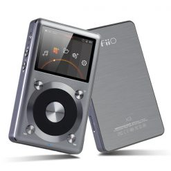 پخش کننده موسیقی FiiO X3 2nd Generation