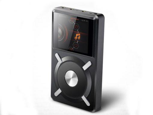 پخش کننده ی موسیقی پرتابل فیو X5 2nd Generation