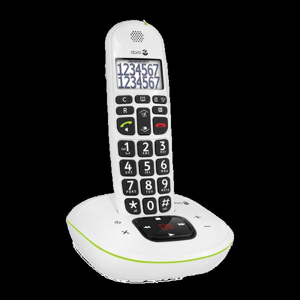 تلفن بی سیم دورو Doro PhoneEasy 115