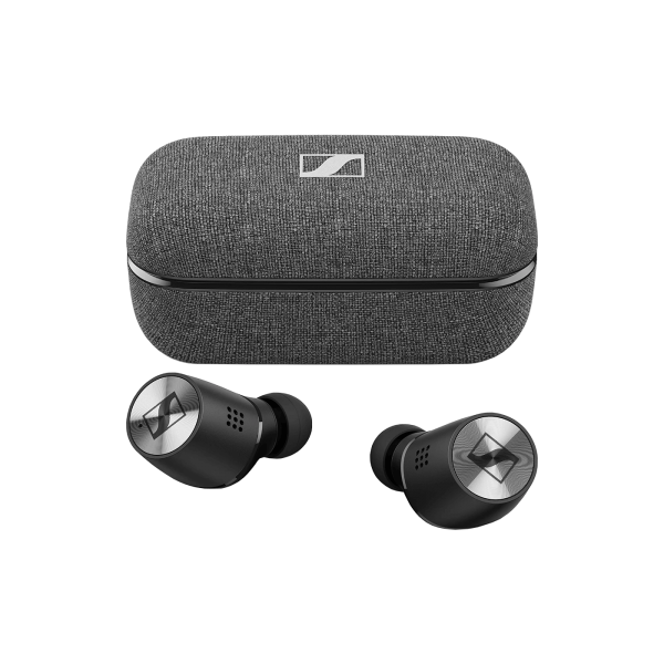 Sennheiser MOMENTUM True Wireless 2 - Black