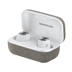 Sennheiser MOMENTUM True Wireless 2 - White