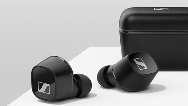 هدفون کاملاً بی سیم سنهایزر Sennheiser CX 400BT True Wireless