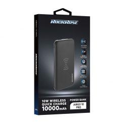 پاوربانک 10000 راک رُز Rockrose Airgo 10 Pro