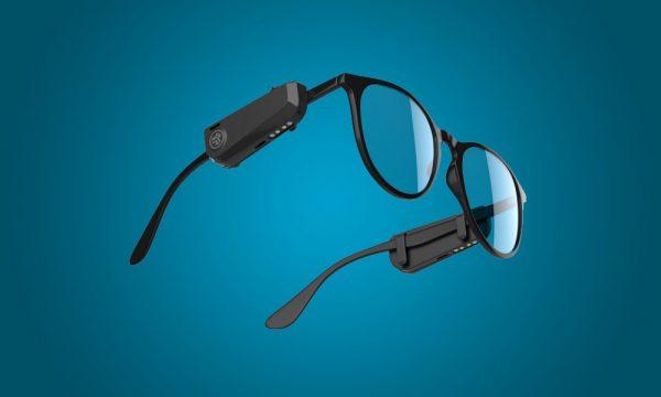 هدفون چشمی جی لب JLab JBuds Frames