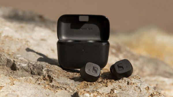 معرفی هدفون سنهایزر Sennheiser CX True Wireless